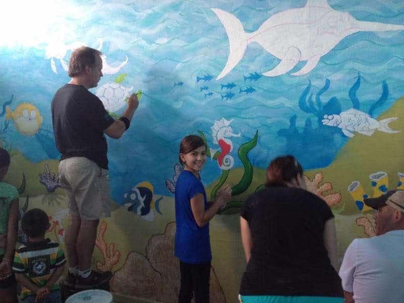 Volunteer In Costa Rica 9