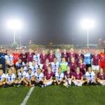 UW La Crosse Women's Soccer Trip