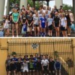 Rush Select Costa Rica Trip