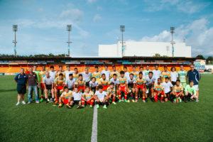 North Texas ODP Boys Soccer Trip to Costa Rica