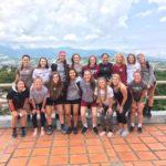 Thomas Jefferson University Costa Rica Soccer Trip