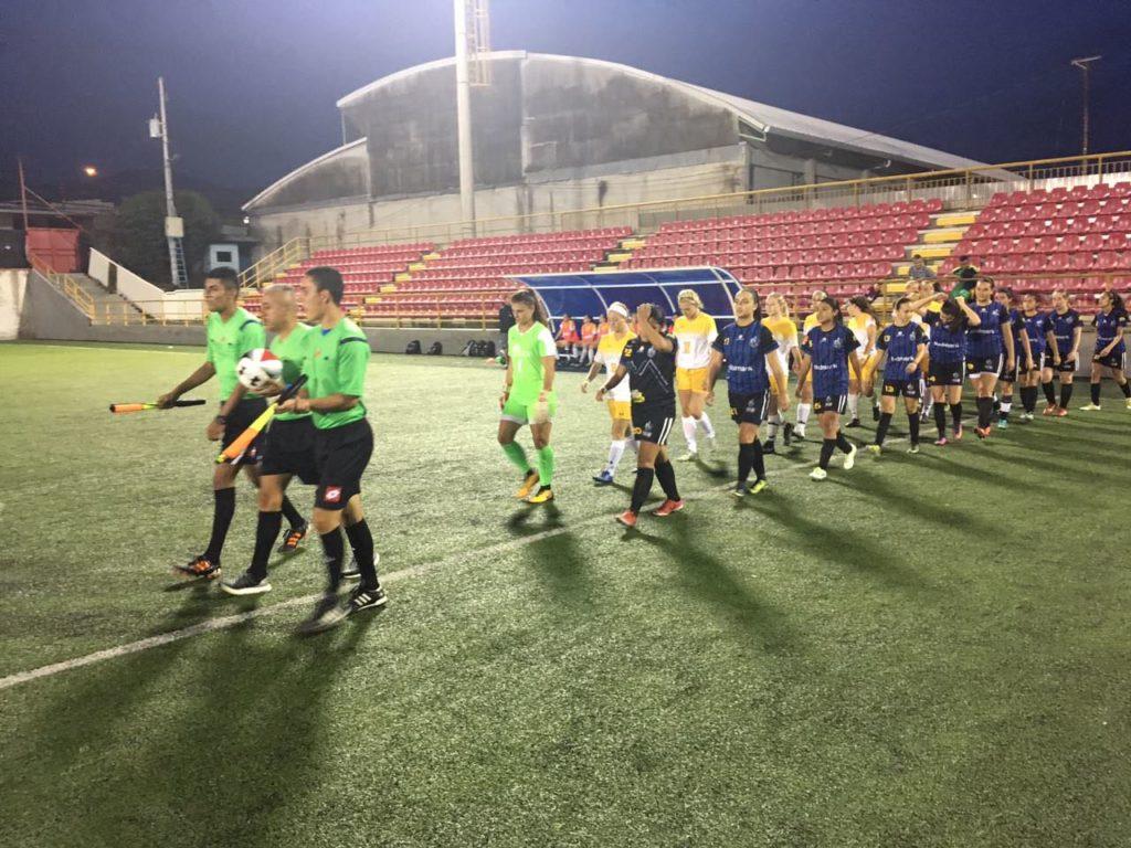 Rowan University Soccer Trip