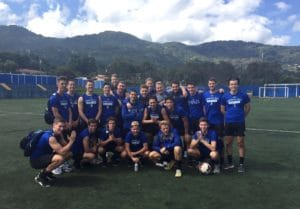 Lawrence Technical Soccer Trip To Costa Rica