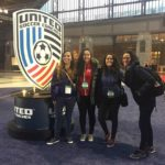 United Soccer Coaches Convention