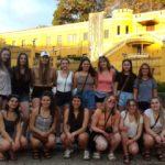 St. Albert Impact Girls Soccer Trip