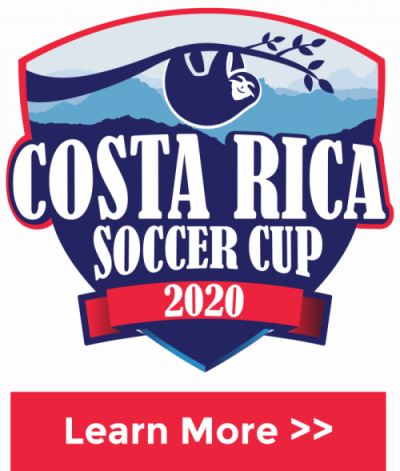 Costa Rica Soccer Cup 2020