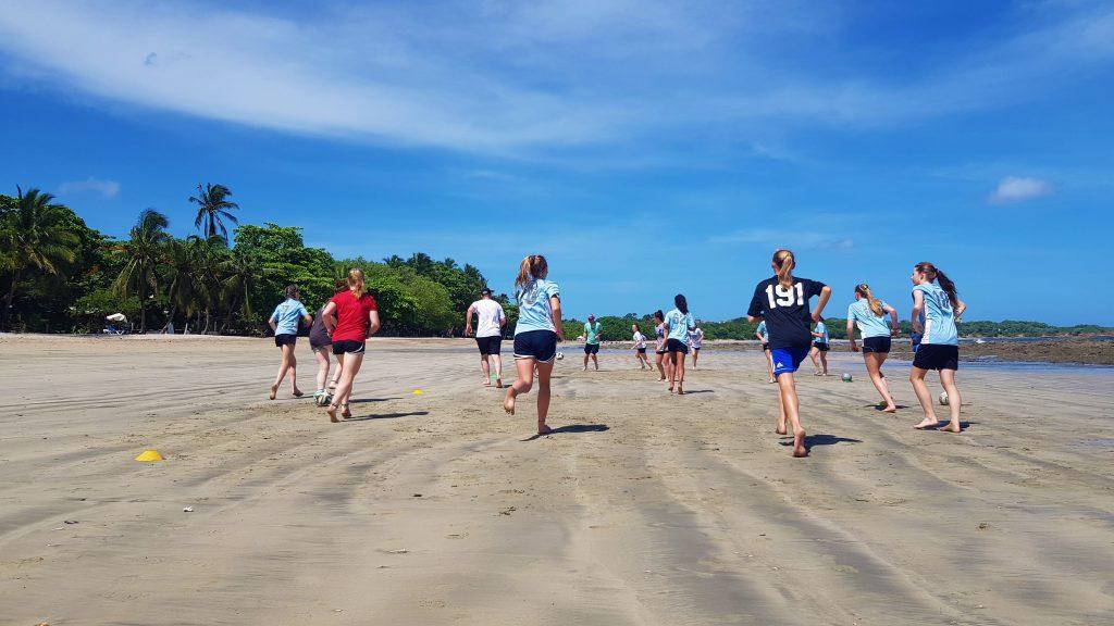 Beach Soccer Costa Rica