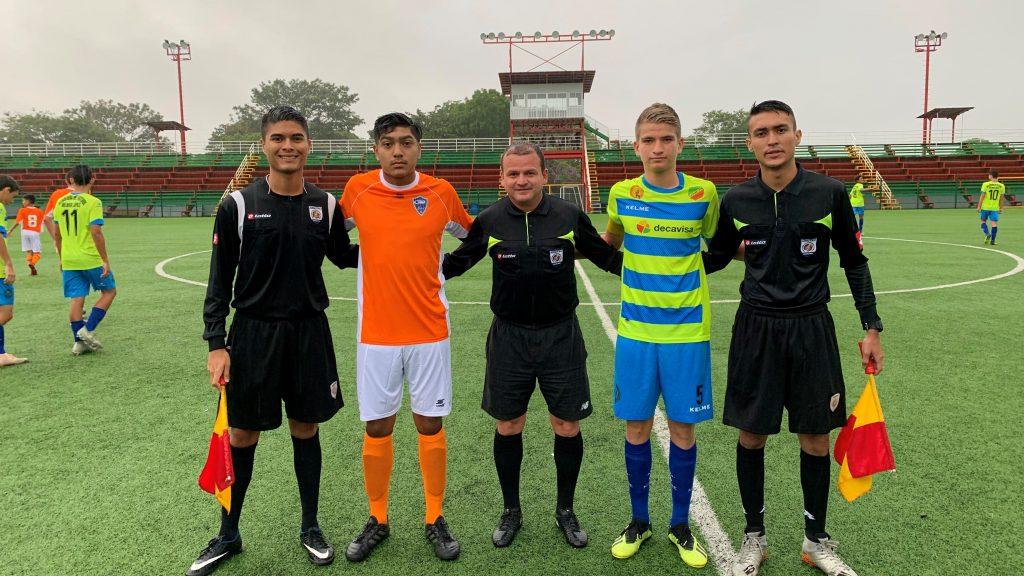 Soccer Costa Rica