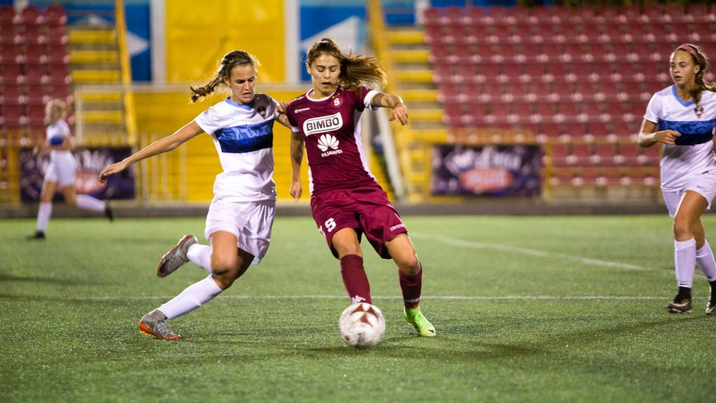 Women's match