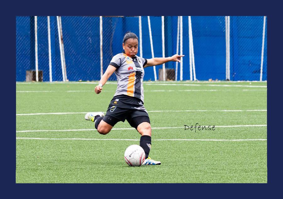 Shirley Arias